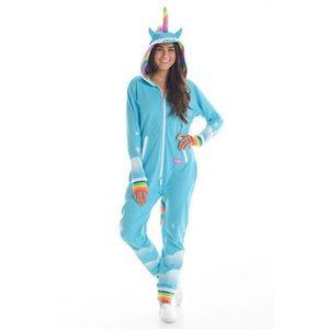 Other - Woman's unicorn onesie